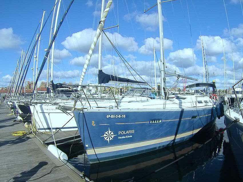 ¿Podemos salir a navegar en Euskadi?