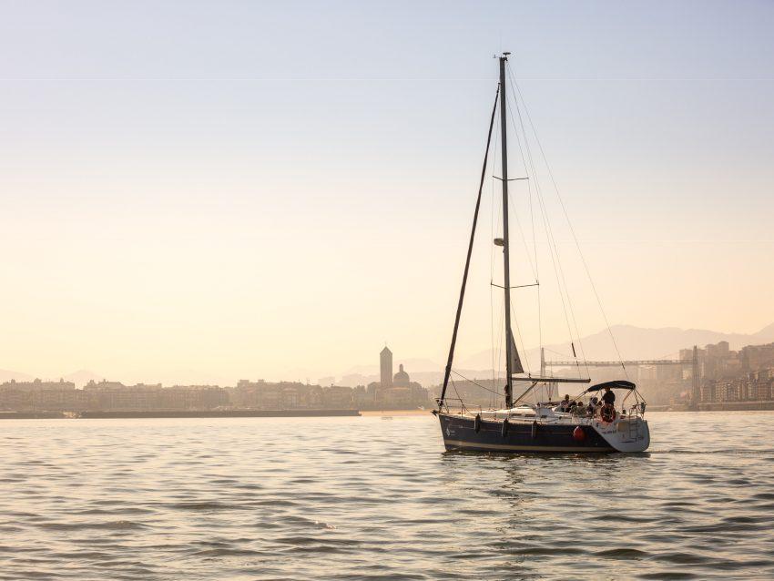 Navegar en vacaciones de Semana Santa
